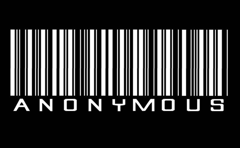 Être anonyme sur Internet ? C'est possible !